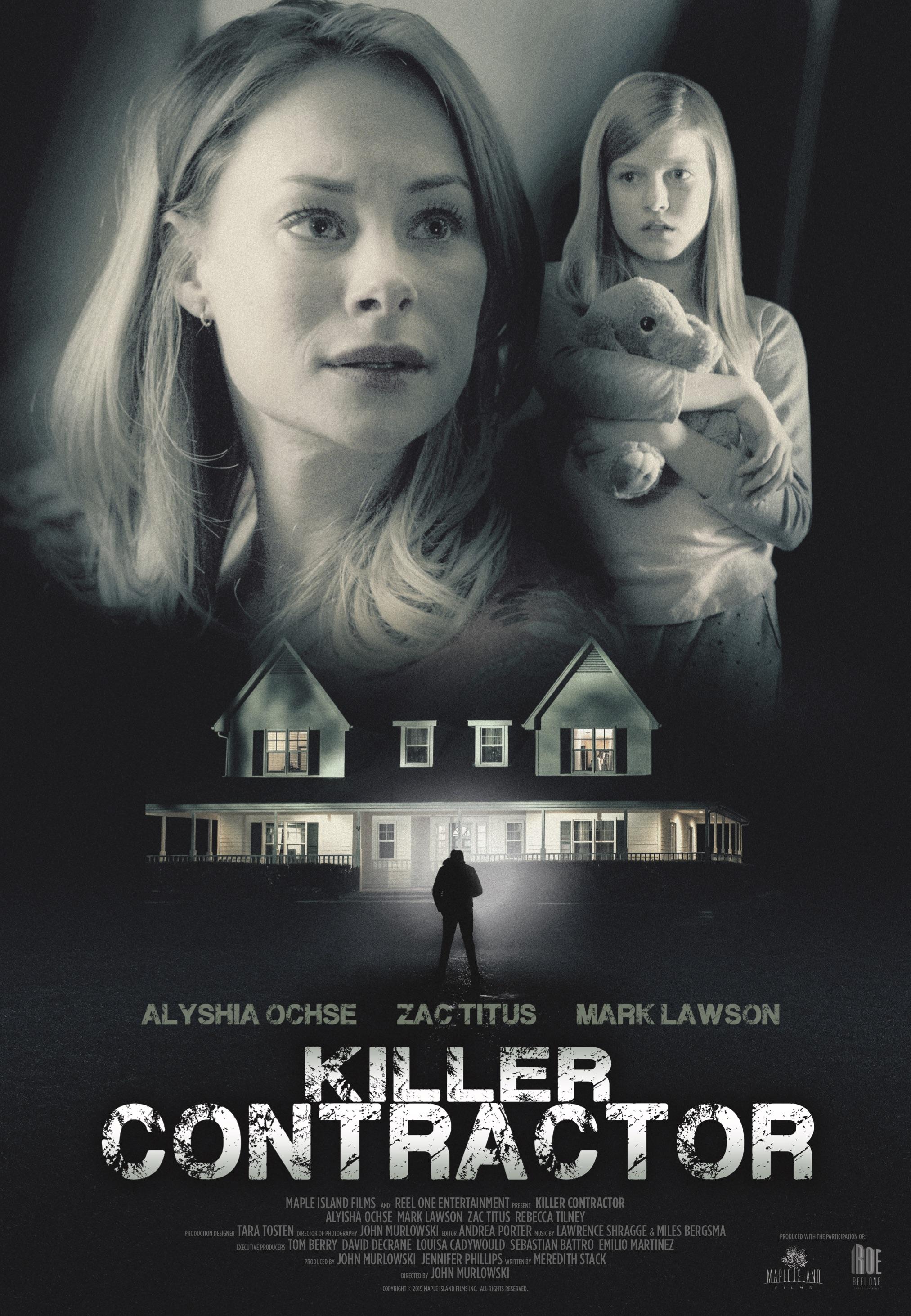 RANGOVAS ŽUDIKAS (2019) / Killer Contractor