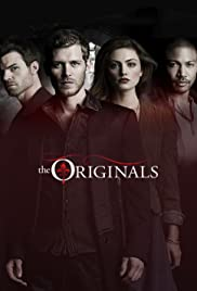 Image The Originals S01 Complete Hindi Dual Audio Watch Online Free Download