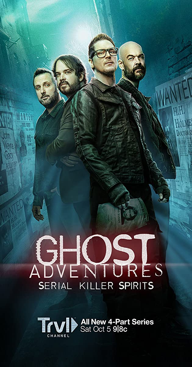 Ghost.Adventures-Serial.Killer.Spirits.S01E02.John.Gacy.Prison.720p.WEB.x264-CAFFEiNE