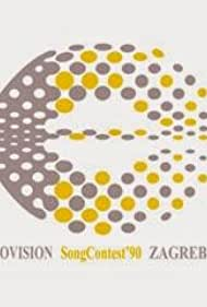 Eurovision Song Contest '90: Zagreb/YU (1990)