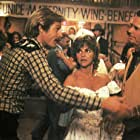 Sally Field, James Garner, and Brian Kerwin in Murphy's Romance (1985)