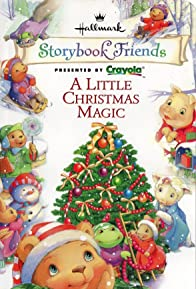 Primary photo for Storybook Friends - A Little Christmas Magic