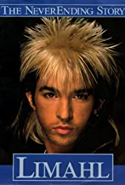 Limahl: The NeverEnding Story Poster