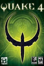 Quake 4(2005) Poster - Movie Forum, Cast, Reviews