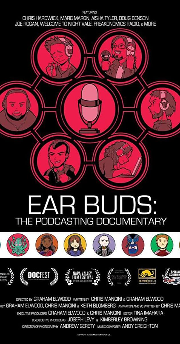 Ear Buds: The Podcasting Documentary (2016) Subtitles