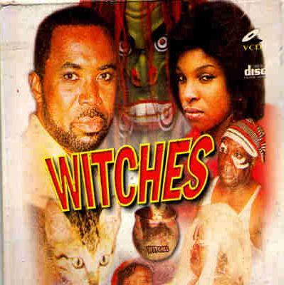 Image result for Witches nigerian movie