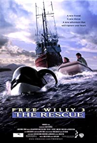 Primary photo for Free Willy 3: The Rescue