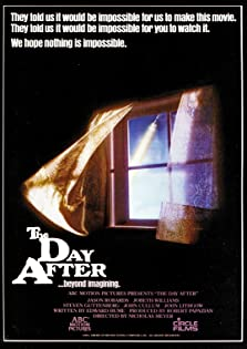 The Day After (1983 TV Movie)