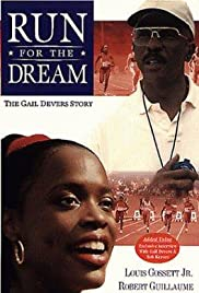 Run for the Dream: The Gail Devers Story Poster