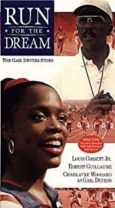 Run for the Dream: The Gail Devers Story USA