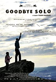 Goodbye Solo(2008) Poster - Movie Forum, Cast, Reviews