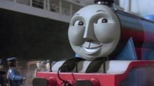 Thomas the Tank Engine & Friends: Steamies vs. Diesels