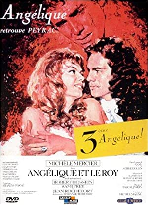 Angelique and the King