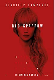 Red Sparrow (2018) ONLINE SEHEN