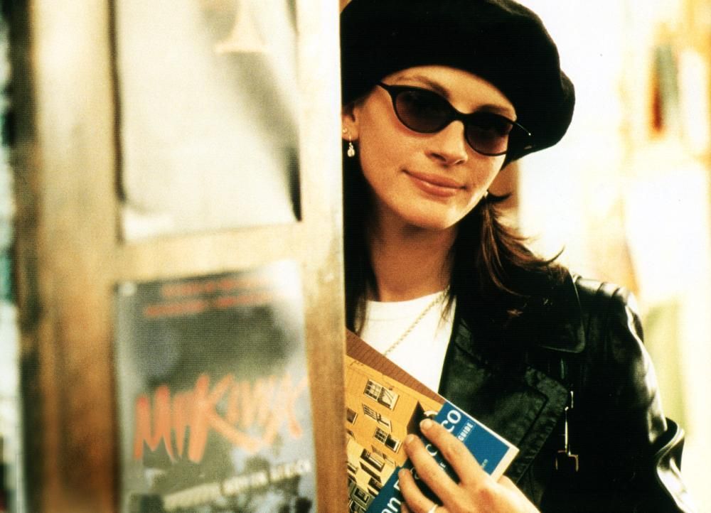Julia Roberts in Notting Hill (1999)