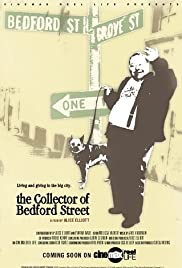 The Collector of Bedford Street Poster