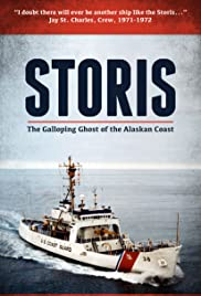 STORIS: The Galloping Ghost of the Alaskan Coast Poster