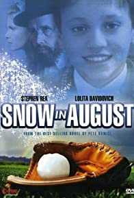 Primary photo for Snow in August