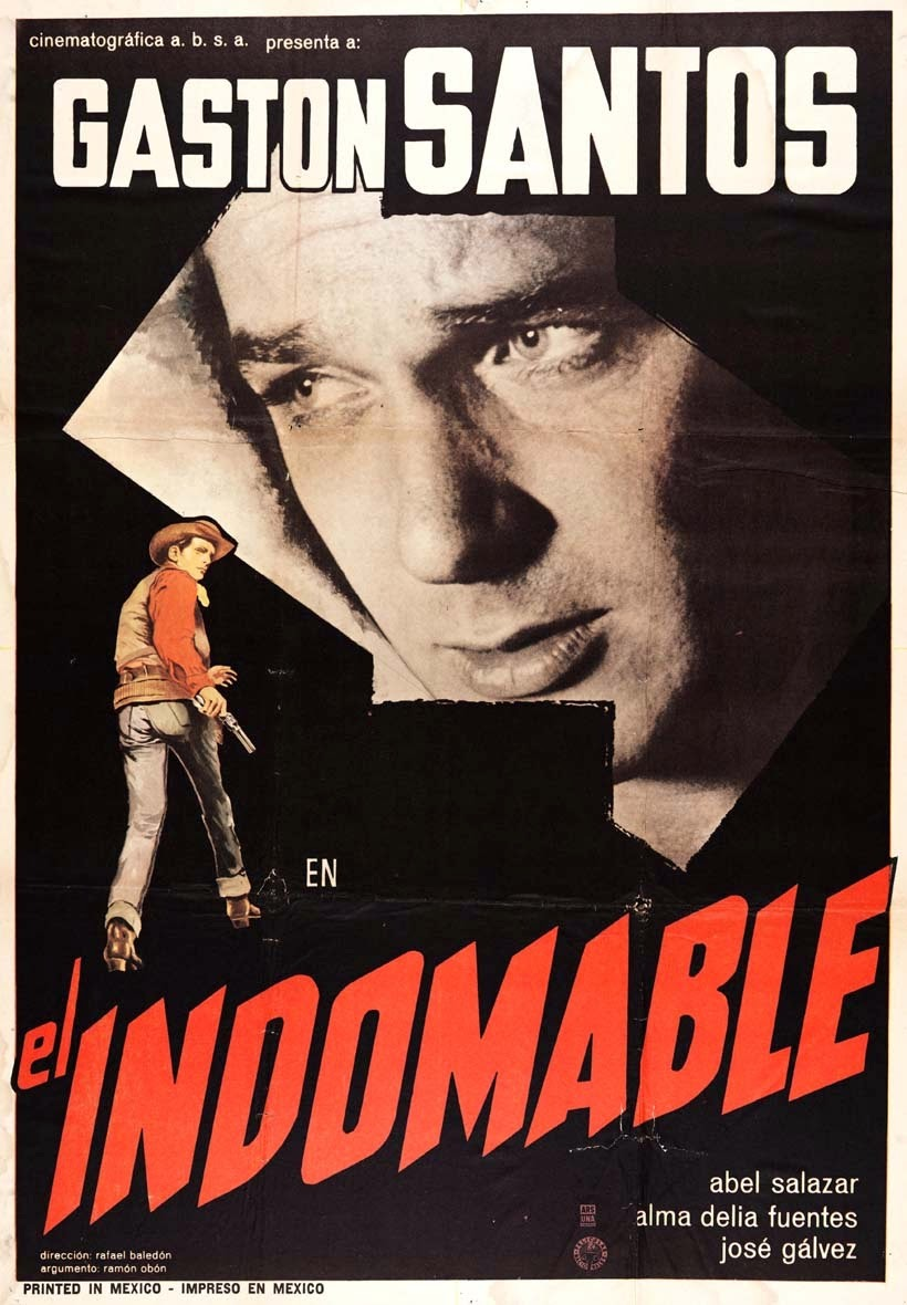 El indomable (1966)