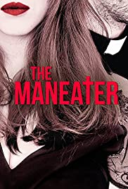 The Maneater Poster
