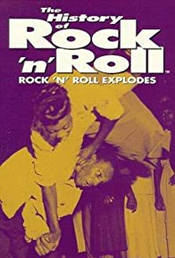 Primary photo for Rock 'n' Roll Explodes