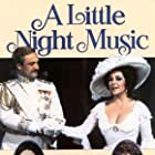 Elizabeth Taylor, Lesley-Anne Down, Diana Rigg, and Len Cariou in A Little Night Music (1977)