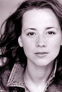Karine Vanasse Picture