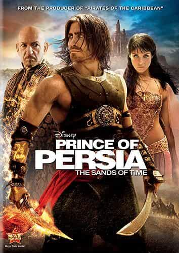 Prince of Persia: The Sands of Time (2010) Hindi Dubbed