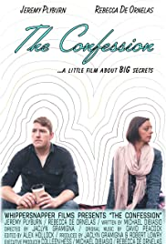 The Confession Poster