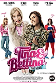 Tina & Bettina - The Movie Poster