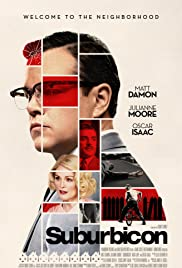 Suburbicon (2017) Poster - Movie Forum, Cast, Reviews