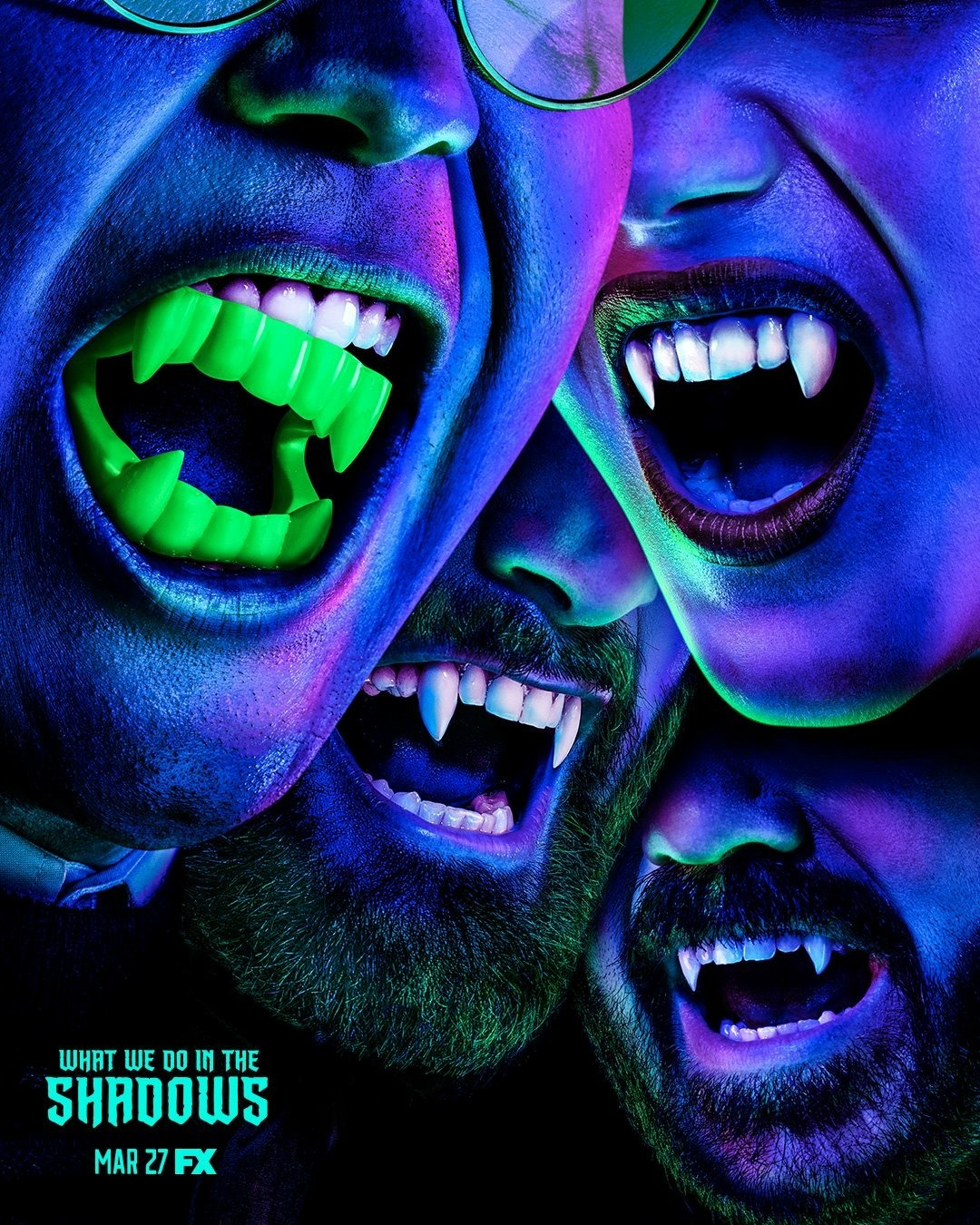 What We Do In The Shadows Tv Series 2019 Imdb