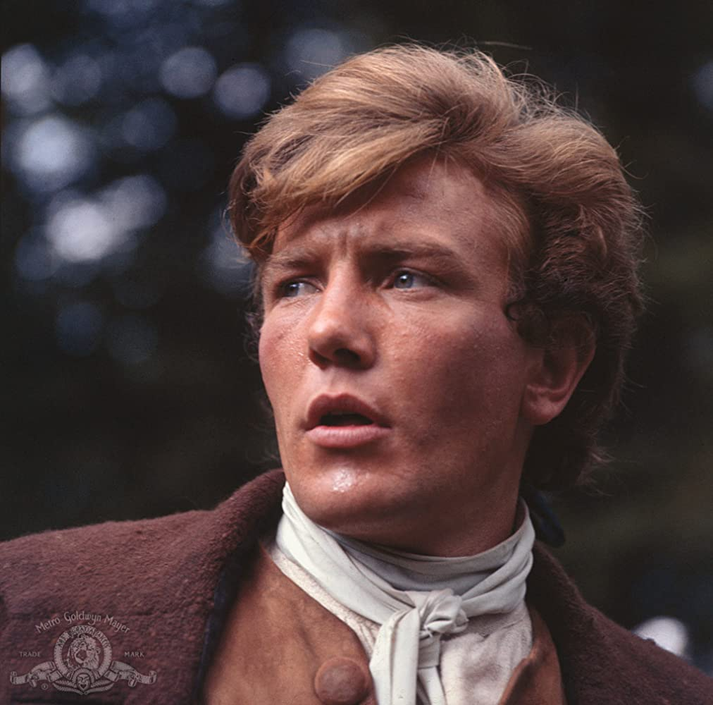 Albert Finney in Tom Jones (1963)