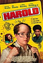 Harold(2008) Poster - Movie Forum, Cast, Reviews