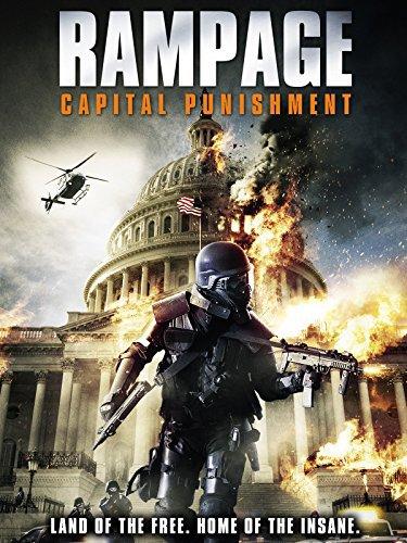 Rampage Capital Punishment 2014 Imdb