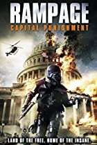 Capital Punishment (2014) Poster