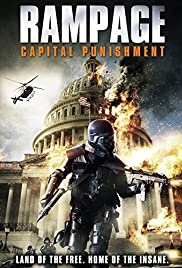 Capital Punishment Poster