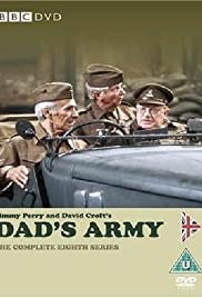 'We Are the Boys...': Clive Dunn Poster