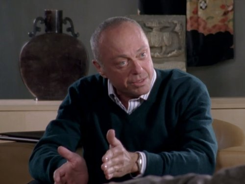 Stanley Kamel in Monk (2002)