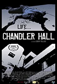 Chandler Hall Poster