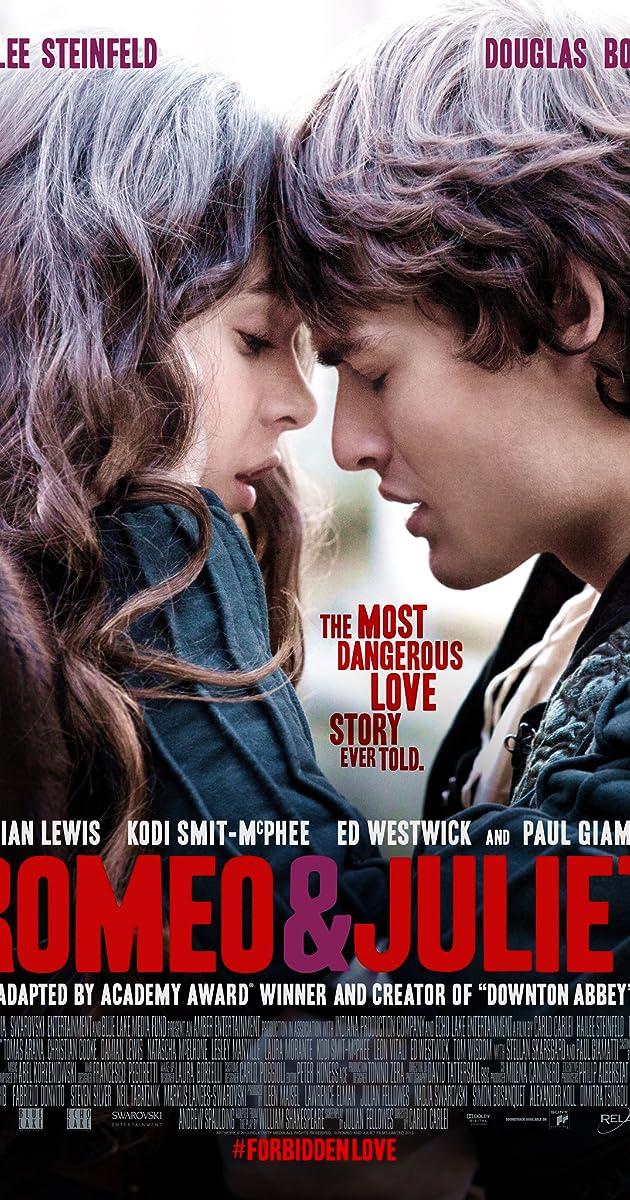 Romeo Juliet 2013 Imdb