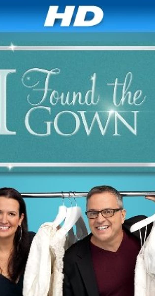 I Found the Gown (TV Series 2012– ) - IMDb