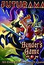 Futurama: Bender's Game (2008) Poster