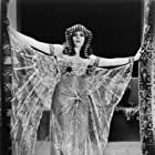 """Cleopatra"" Theda Bara"