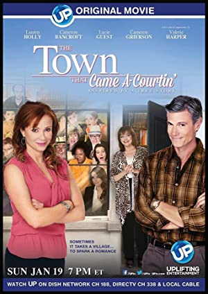 The Town That Came A-Courtin' (2014) online sa prevodom