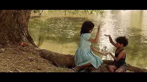 Jhalki   Trailer