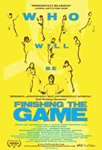 Primary photo for Finishing the Game: The Search for a New Bruce Lee