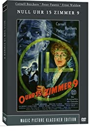 0 Uhr 15, Zimmer 9 (1950) with English Subtitles on DVD on DVD