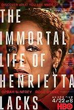 Primary image for The Immortal Life of Henrietta Lacks