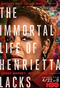 Primary photo for The Immortal Life of Henrietta Lacks
